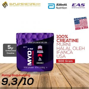 eas creatine new