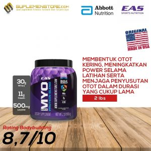 eas protein blend new