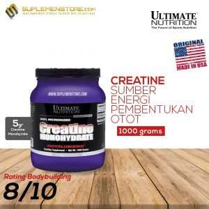 un creatine 1 kg new