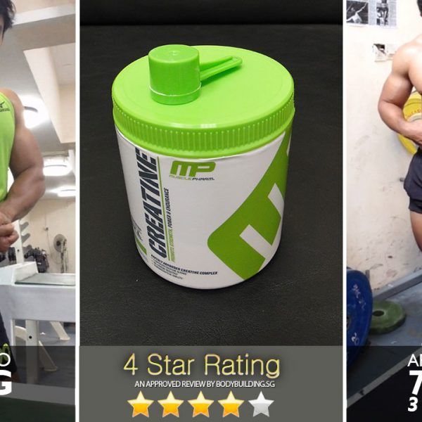Musclepharm-Creatine-ratings