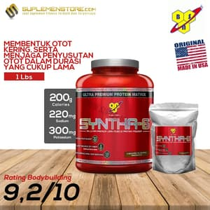 syntha 1 lbs new