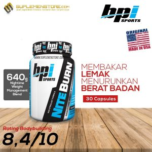 bpi nite burn new