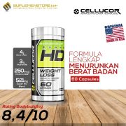 cellucor 60 cps new