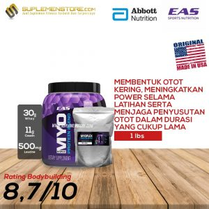 eas protein blend 1 lbs new